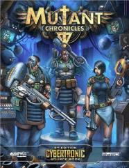 Cybertonic Sourcebook (3rd Edition)