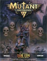 Dark Eden Sourcebook (3rd Edition)