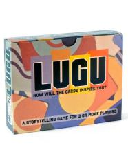 LUGU - How Will the Cards Inspire You?