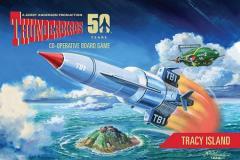 Thunderbirds - Tracy Island Expansion
