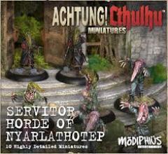 Servitor Horde of Nyarlathotep