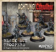 Black Sun Troopers