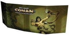 Conan - Gamemaster's Toolkit