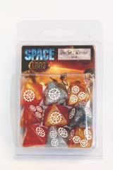 Ubiquity Dice Set (9)