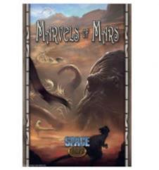 Marvels of Mars