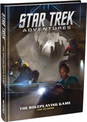 Star Trek Adventures - Core Rulebook