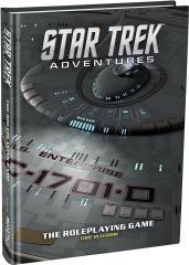Star Trek Adventures - Core Rulebook (Collector's Edition)