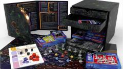 Borg Cube Box Set (Collector's Edition)