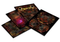 Next Generation Klingon Tile Set