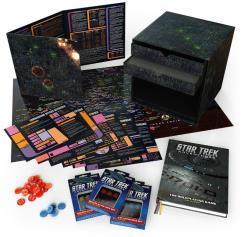 Borg Cube Box Set