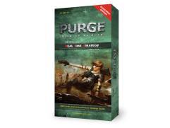 Purge - Sins of Science (Inaugural Edition)