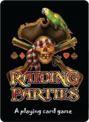 Raiding Parties #1 - Golden Age of Piracy