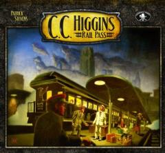 C.C. Higgins - Rail Pass
