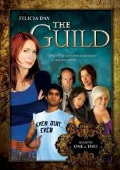 Guild, The - Season One & Two
