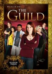 Guild, The - Season Three