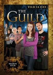 Guild, The - Season Four