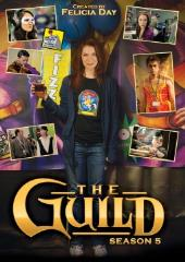 Guild, The - Season Five