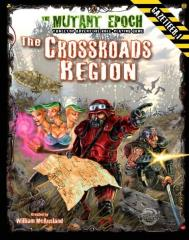 Gazetteer #1 - The Crossroads Region