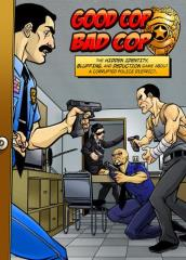 Good Cop, Bad Cop (1st Edition)