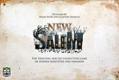 New Salem (1st Edition)