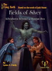 Fields of Silver