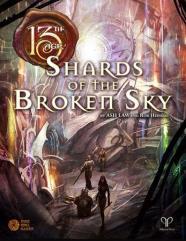 Shards of the Broken Sky