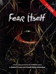 Fear Itself (2nd Edition)