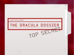 Night's Black Agents - Dracula Dossier Bundle (Limited Edition)