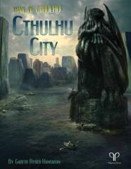 Cthulhu City