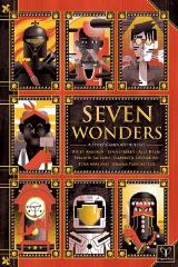 Seven Wonders - A Story Games Anthology