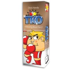 TKO - A Boxing Bout for 2