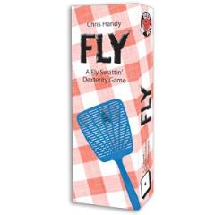 Fly - A Fly Swattin' Dexterity Game