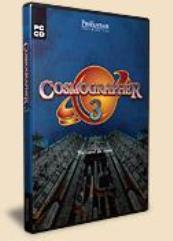 Cosmographer 3