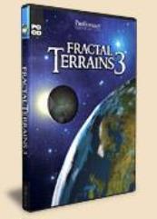 Fractal Terrains 3