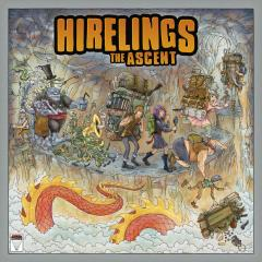 Hirelings - The Ascent