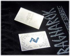 Rune Stones - Metal