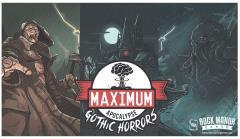 Maximum Apocalypse - Gothic Horrors