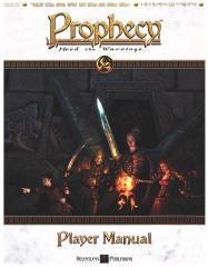 Player's Manual