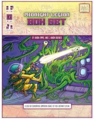 Midnight Legion Box Set