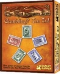 Red Dragon Inn, The - Gambling? I'm In!