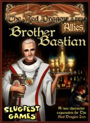 Allies Expansion - Brother Bastian