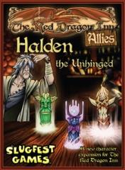 Allies Expansion - Halden the Unhinged
