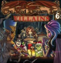 Red Dragon Inn 6 ,The -  Villains