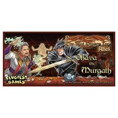 Allies Expansion - Ohava and Murgath