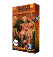Daemon Dice Booster Pack - Death (13)