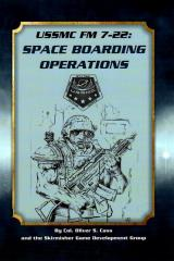 USSMC FM 7-22 - Space Boarding Operations (2nd Edition)