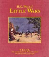 Little Wars (Anniversary Edition)