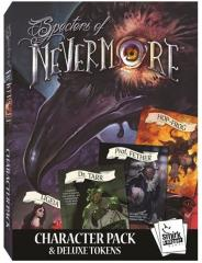 Nevermore - Specters of Nevermore Expansion