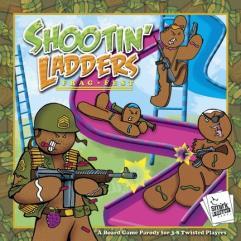 Shootin' Ladders - Frag Fest