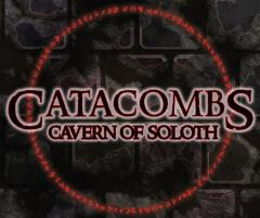 Catacombs - Cavern of Soloth Expansion (1st Edition)